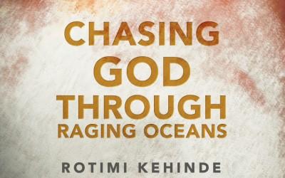 Chasing God Through Raging Oceans