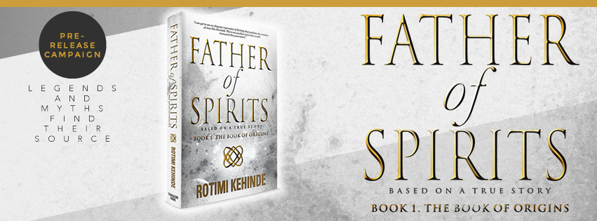 Father of Spirits