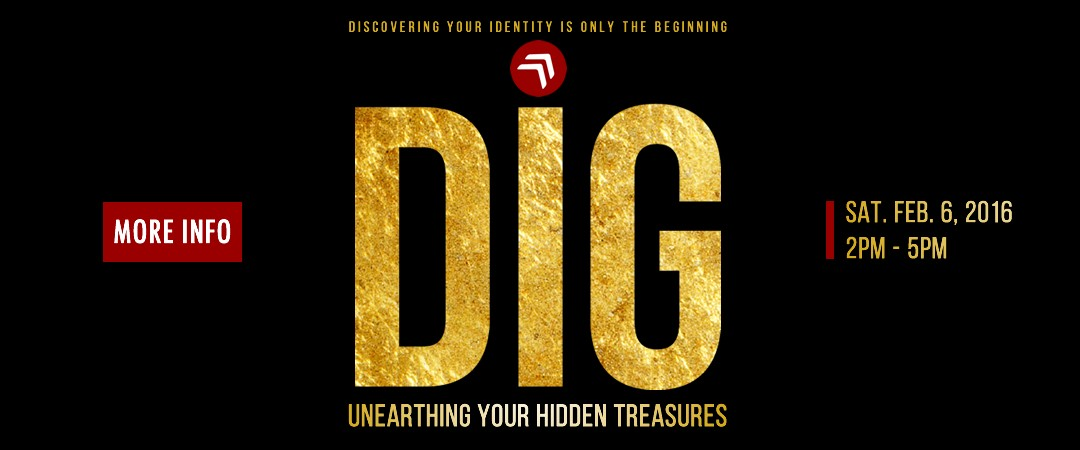 "ADVANCE February ""DIG"""